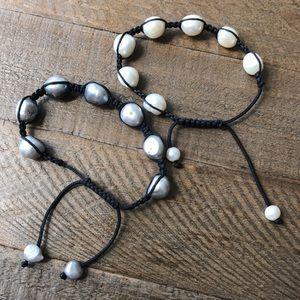 Jewelry - south sea pearl bracelets